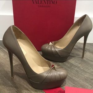 VALENTINO Rock Stud heels